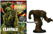 Eaglemoss DC Comics Super Hero Figurine Collection Clayface Special